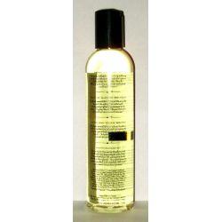 Shunga huile de massage érotique organica