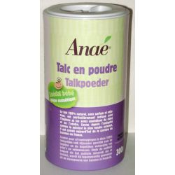 Anaé Talc naturel