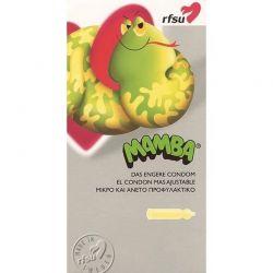RFSU Préservatifs Mamba Boite de 10