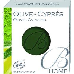 Savon Olive-cypres Bionatural