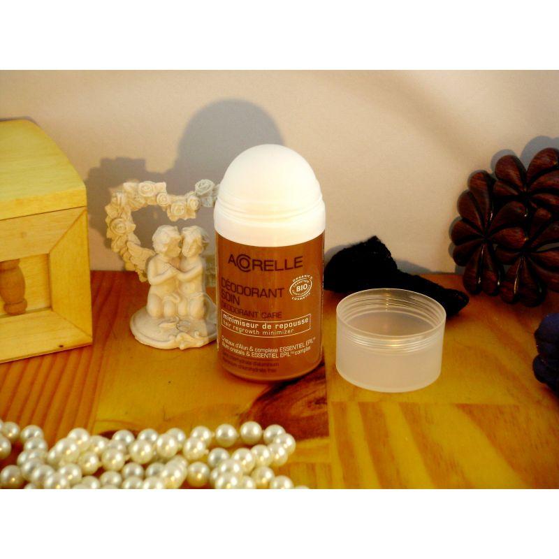 Déodorant soin minimiseur de repousse Acorelle