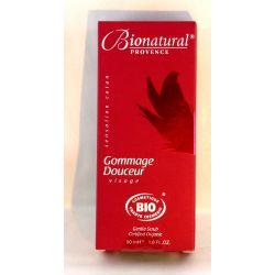 Gommage douceur Bionatural