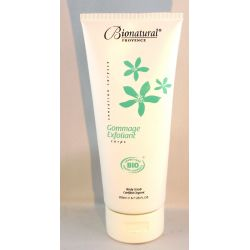 Gommage Exfoliant Corps Bionatural