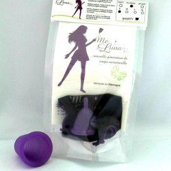 Coupe Menstruelle Meluna SHORTY