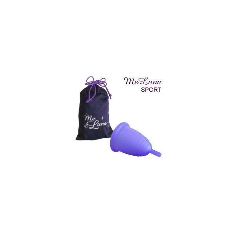 Coupe Menstruelle Meluna SPORT