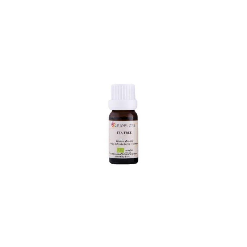 Huile essentielle Tea tree Bioflore