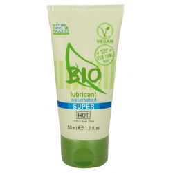 Lubrifiant bio Super HOT 50 ml