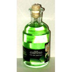 Shunga huile aphrodisiaque thé vert exotique