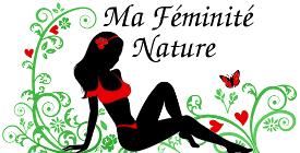 Le logo de Ma Féminité Nature